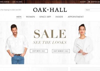 Oak Hall
