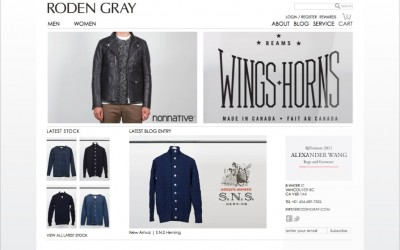 Roden Gray