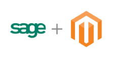 Connect Sage ERP X3 and Magento