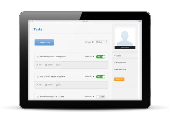 eSync Integration Platform