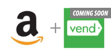 Connect Amazon and Vend POS