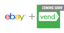 Connect eBay and Vend POS
