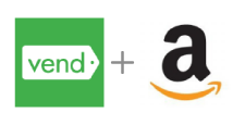 Connect Vend POS and Amazon