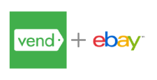 Connect Vend POS and eBay