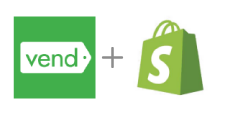 Connect Vend POS and Shopify