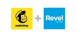 Revel POS MailChimp